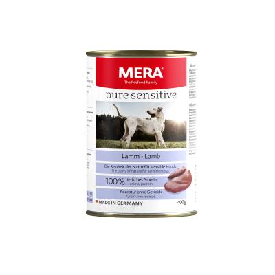 MERA pure sensitive MEAT | Lamm 400g