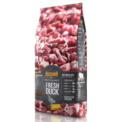 Belcando MASTERCRAFT Fresh Duck 2,2kg