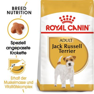 Royal Canin Jack Russel Terrier Adult 500g