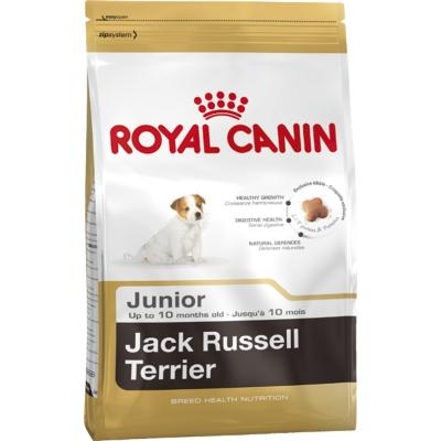 Royal Canin Jack Russel Terrier Junior 3kg