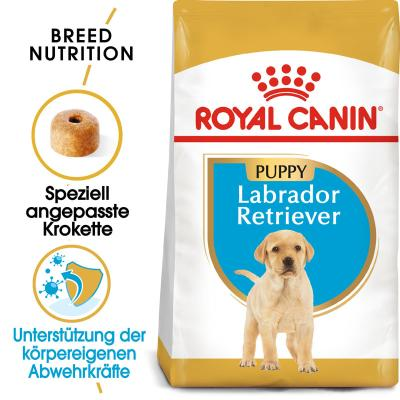 Royal Canin Labrador Retriever 33 Junior 12kg