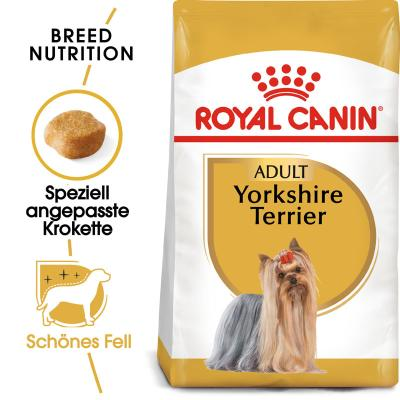 Royal Canin Breed Yorkshire Terrier 28 Adult 1,5kg