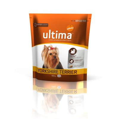 Affinity Ultima Dog Yorkshire Terrier 800g