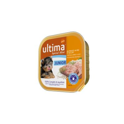 Affinity Ultima Dog Sublime Junior 150g