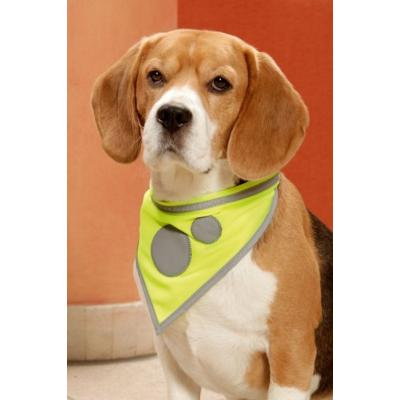 Karlie Safety Dog Sicherheits Halstuch 48-60cm