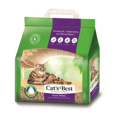 Cat's Best Smart Pellets | 10l
