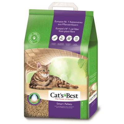 Cat´s Best Nature Gold 20l