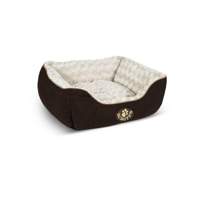 Scruffs Wilton Eco Box Bed S Braun