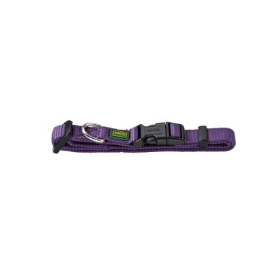 Hunter Halsung Vario Basic Nylon violett Gr. S
