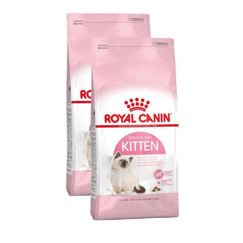 Sparpack! Royal Canin Kitten 36 | 2 x 10kg