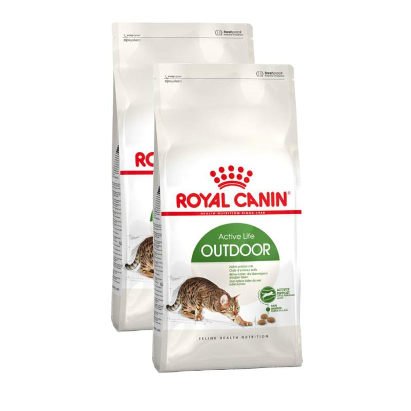 Sparpack! Royal Canin Outdoor 30 | 2 x 10kg