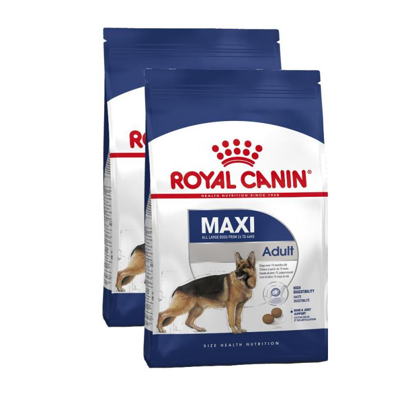 Sparpack! Royal Canin Maxi Adult 26 | 2 x 15kg