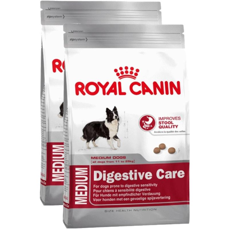 Sparpack! Royal Canin Medium Digestive Care | 2x15kg